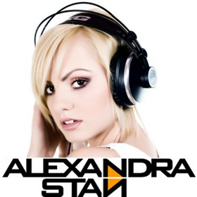 Alexandra Stan перевод песен