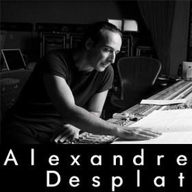 Alexandre Desplat перевод песен