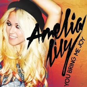 Amelia Lily
