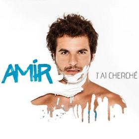 Amir фаворит Евровидения 2016