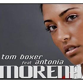 Antonia перевод песен