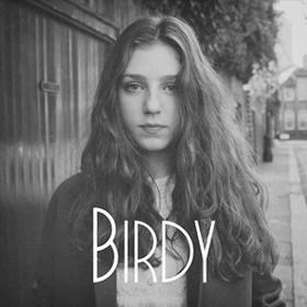 birdy y skinny love
