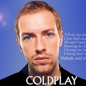 Coldplay перевод песен