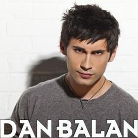 Dan Balan