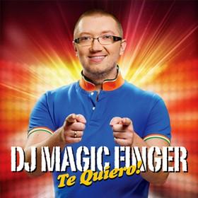 DJ Magic Finger перевод песен