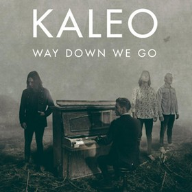 Kaleo перевод песен