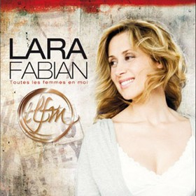 Lara Fabian  