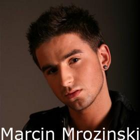Marcin Mrozinski