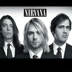 Nirvana перевод песен