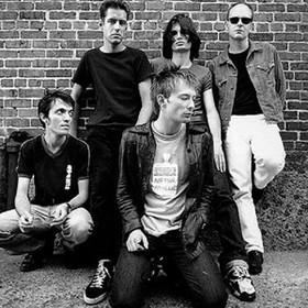 Radiohead перевод песен