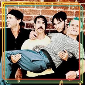 Red Hot Chili Peppers перевод песен