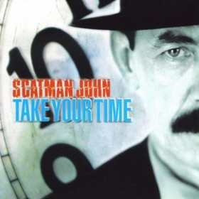 Scatman John