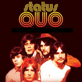 Status Quo перевод песен