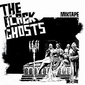 The Black Ghosts